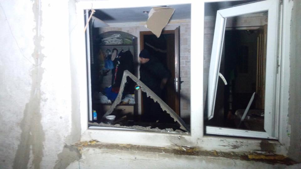 Вечером 3февраля Сартану под Мариуполем обстреляли из«Градов»— Аброськин