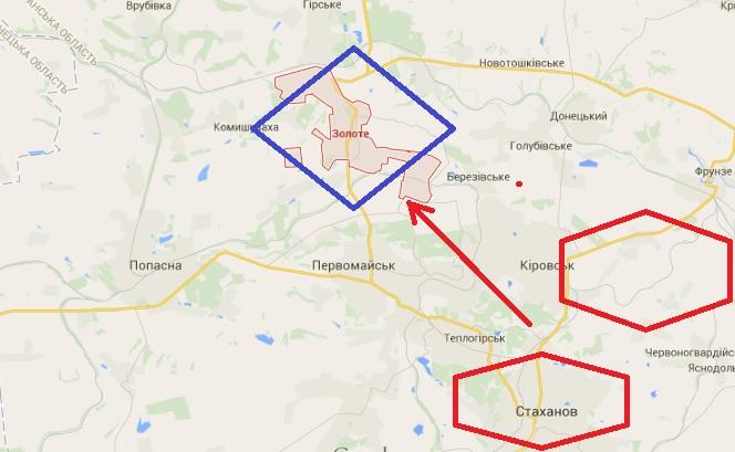 Российские войска нарушили режим прекращения огня