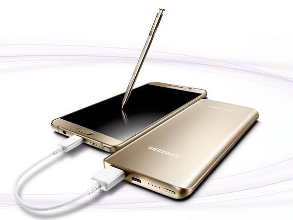 Samsung Galaxy Note 5 доступен для предзаказа в Украине