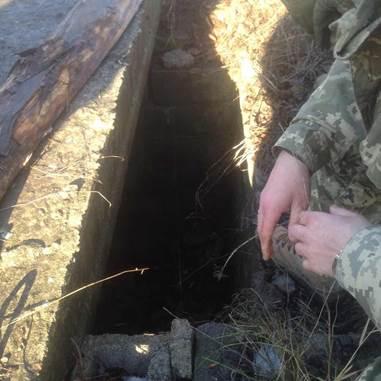 СБУ предотвратила теракт в Мариуполе: фото