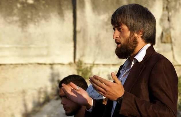«Стоят, улыбаются»: вБахчисарае ночью пришли ккрымским татарам