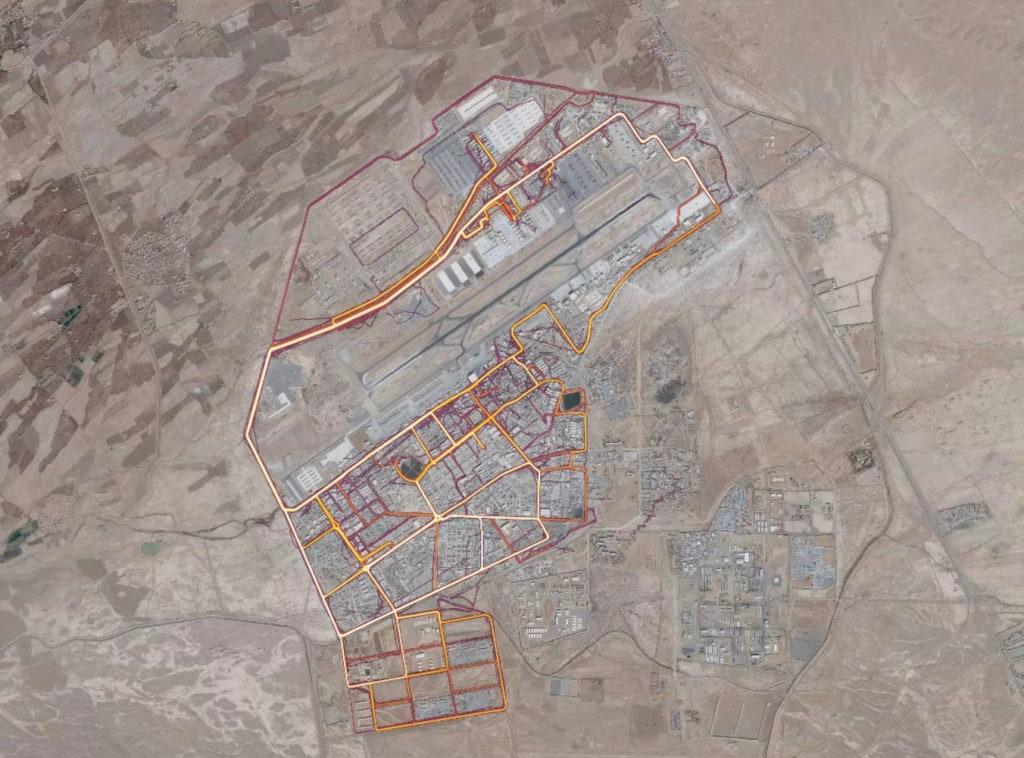 Пентагон обеспокоен: фитнес-трекеры помогают найти военные базы