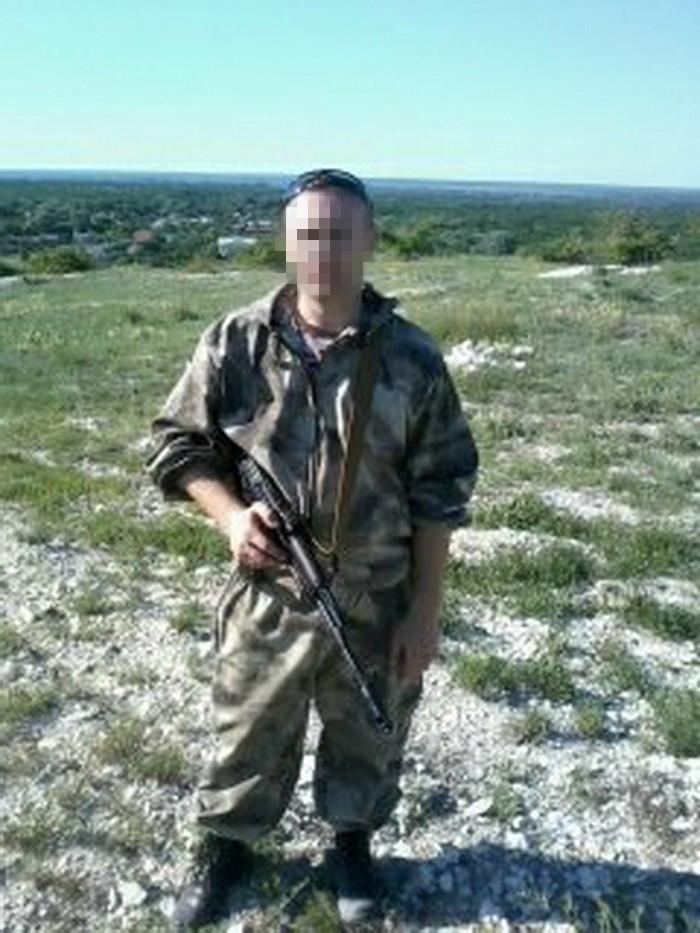 Боевику дали всего 4,5 года тюрьмы за участие в боях против ВСУ