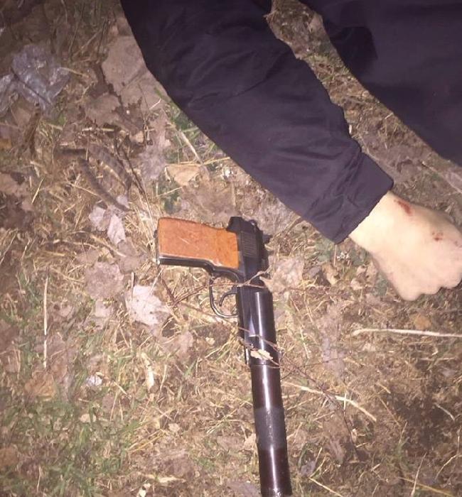 В Мариуполе предотвращен теракт, погиб милиционер