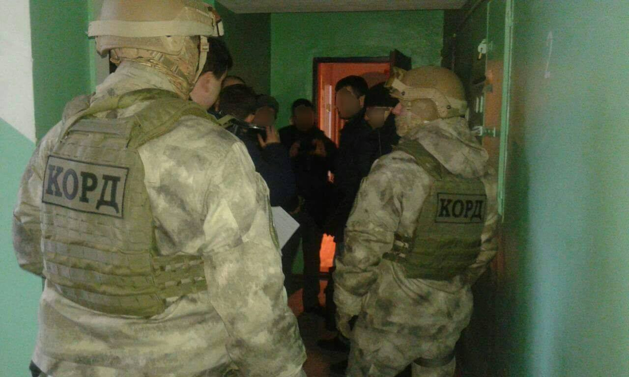 Задержаны подозреваемые в атаках на венгерский центр в Ужгороде