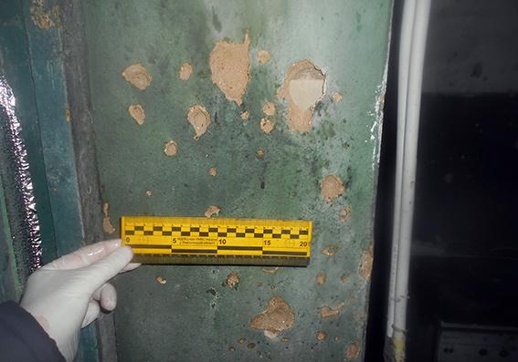 Взрыв гранаты в Хмельницкой области унес жизнь человека: фото