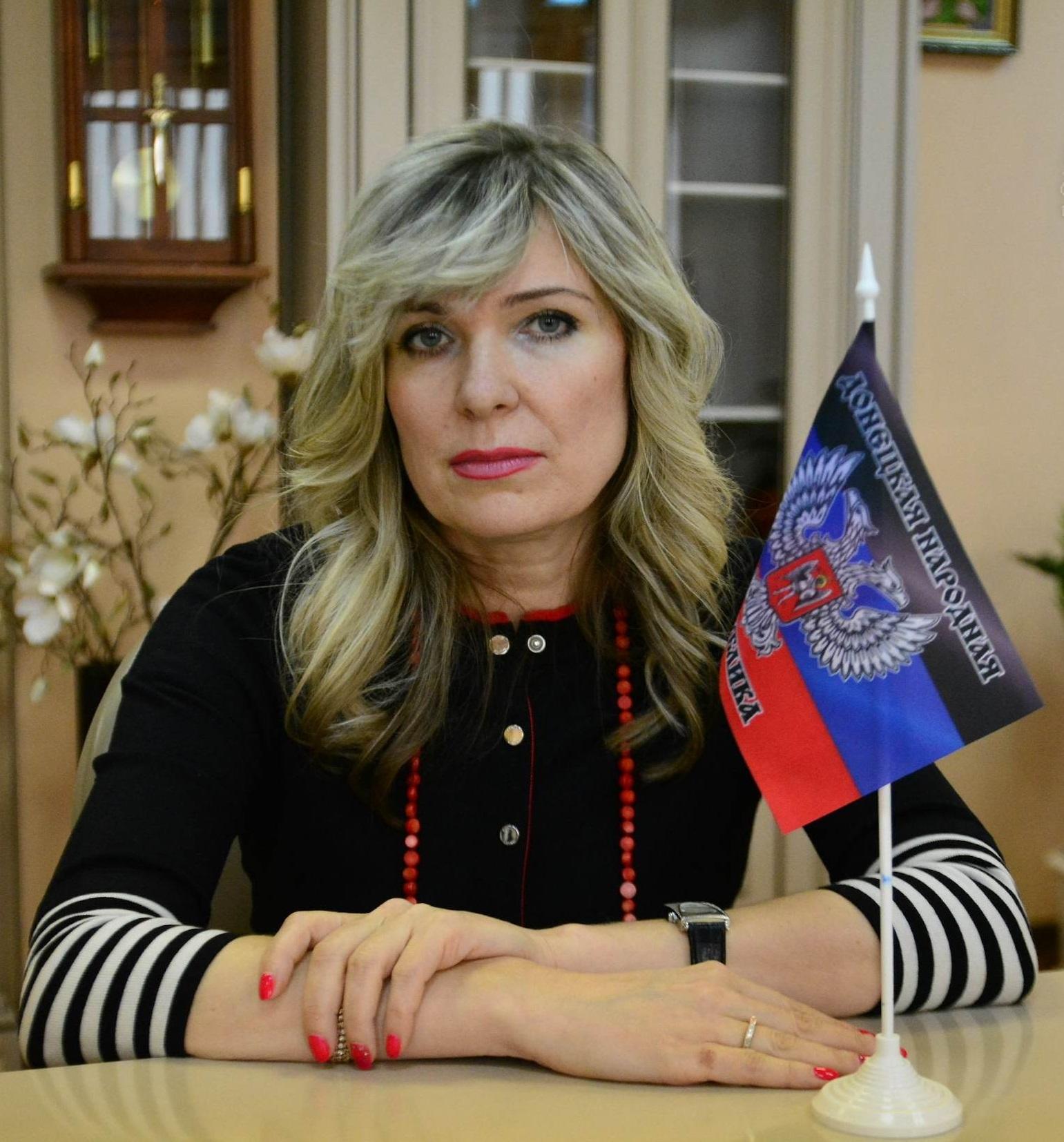 """Главного банкира"" террористов ДНР будут судить заочно: фото"