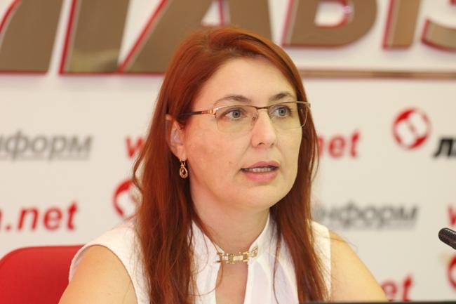 Пресс-центр: Гранты на продвижение реформ в регионы