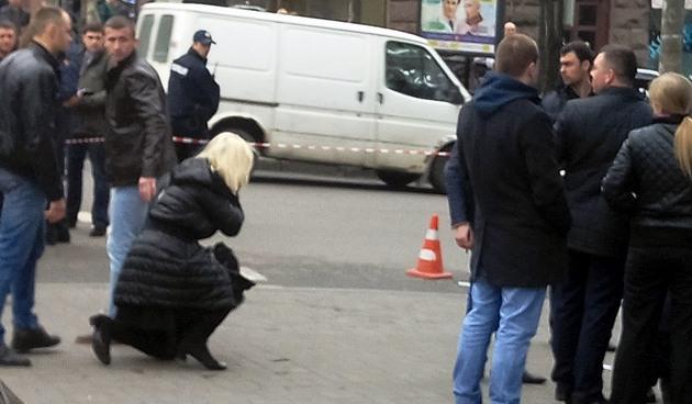 Убийство российского экс-депутата Вороненкова в Киеве: хроника
