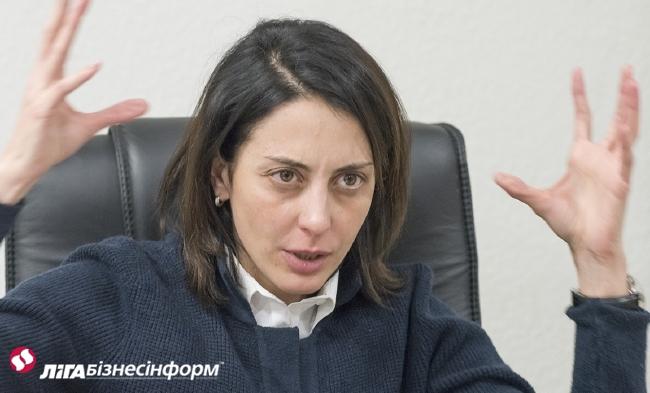 Деканоидзе: Мы реформируем систему, чтобы не было нового Майдана
