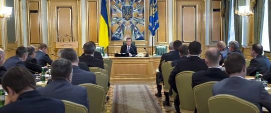 Евромайдан, день 34-й: хроника