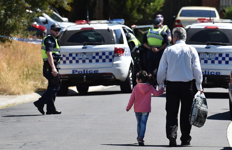 Полиция Австралии сообщила о предотвращении теракта
