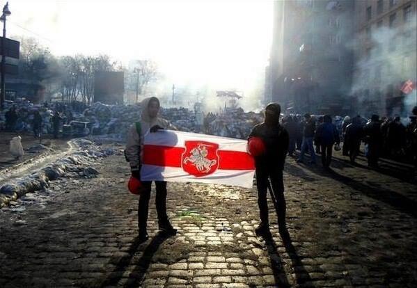 Евромайдан, день 81-й: хроника