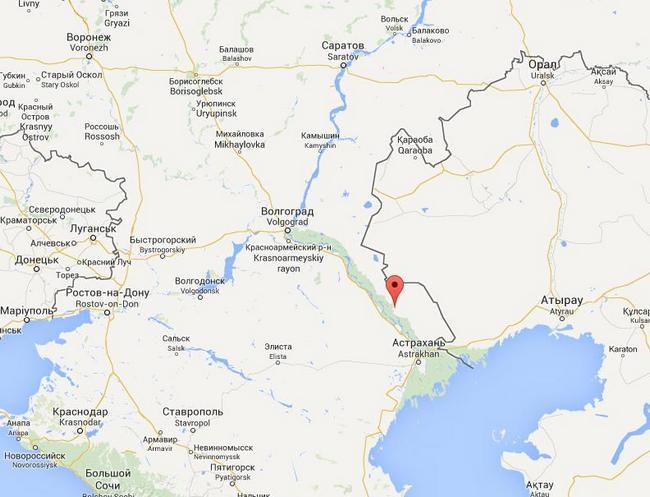 Россия начала масштабные учения с С-400 на границе с Казахстаном