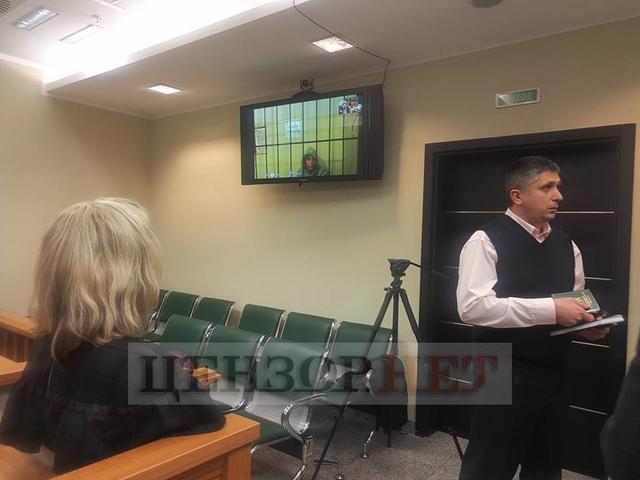 Российский суд оставил Павла Гриба в СИЗО: МИД протестует