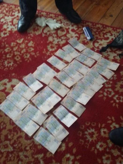 В Волынской области на взятке задержан глава сельсовета - СБУ