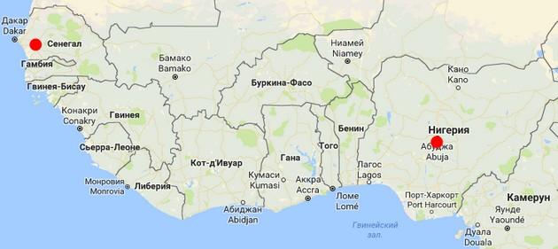 Сенегал остановил вторжение в Гамбию: дает Джамме последний шанс