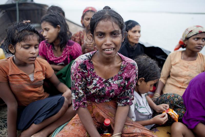 Беспрерывная резня: почему в Мьянме массово истребляют мусульман