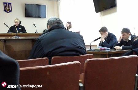 Свободовец заплатит Богословской 50 тыс.грн. за пост в Facebook