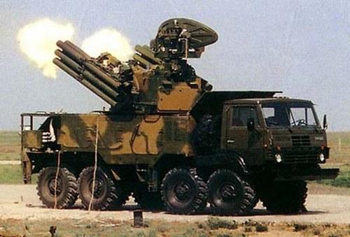 РФ направила в Донбасс новейшие системы ПВО - посол США