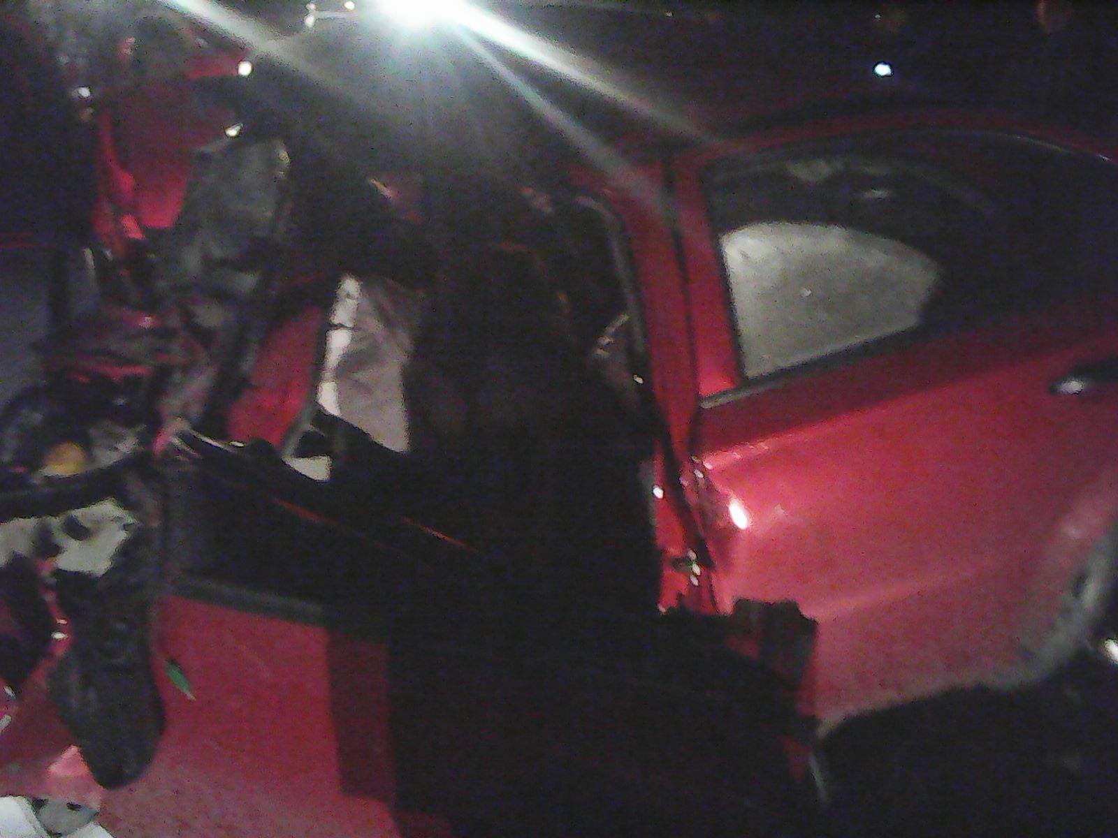 В Одесской области Chevrolet столкнулся с Volkswagen: 4 погибших