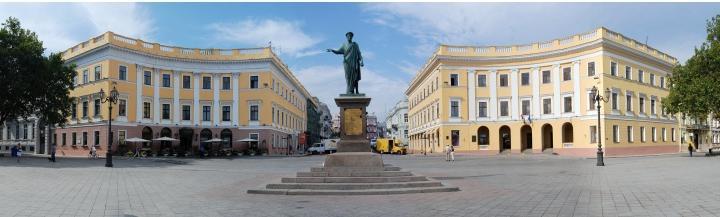 Топ-7 достопримечательностей Одессы
