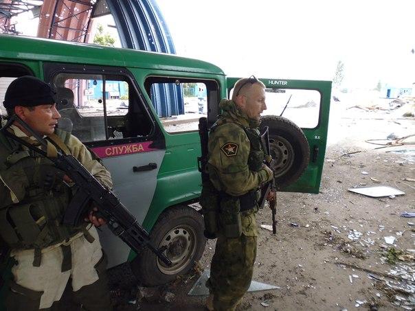 Наемник из Новосибирска рассказал, как убивал людей в Украине