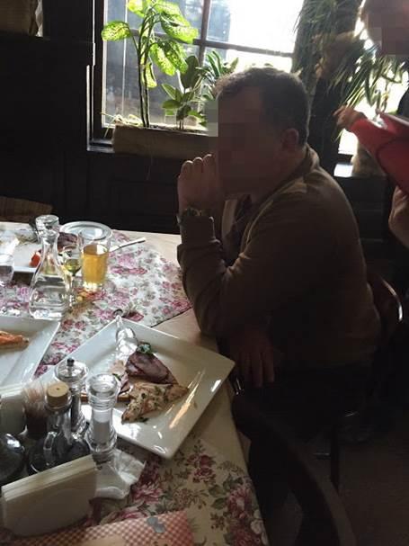 СБУ задержала директора предприятия лесхоза на взятке $10 тыс