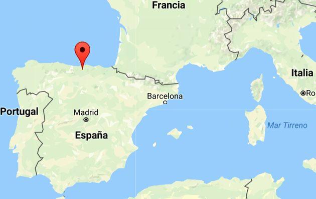 В Испании туристический маршрут в горах оборудовали вай-фаем