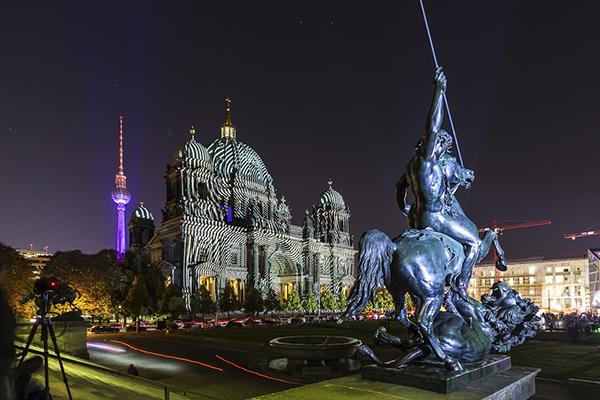 Україна посіла перше місце на міжнародному Фестивалі світла - фото 1