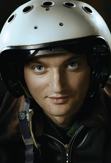 Позывной Грач: пилот Воздушных сил ВСУ награжден за мужество