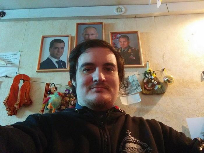 СБУ запретила заезд диакону РПЦ заучастие вНВФ вДонбассе