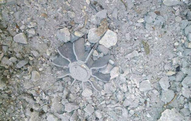Жебривский: Жилые кварталы Марьинки попали под минометный обстрел