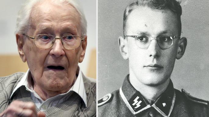 Экс-бухгалтер Освенцима подал прошение опомиловании