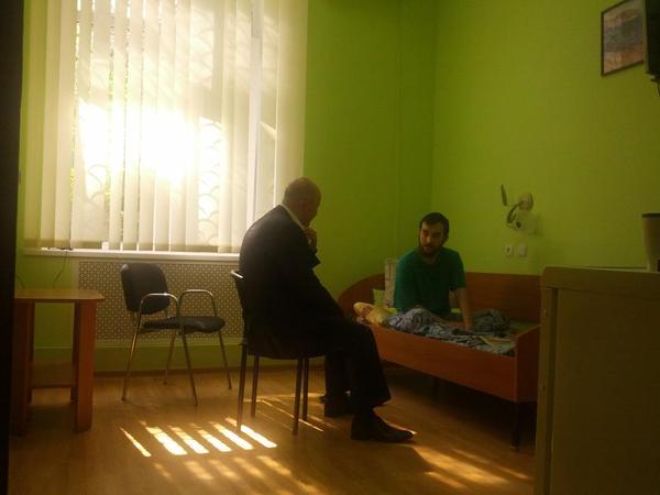 Суд над спецназовцами РФ  может начаться в сентябре (новые фото)