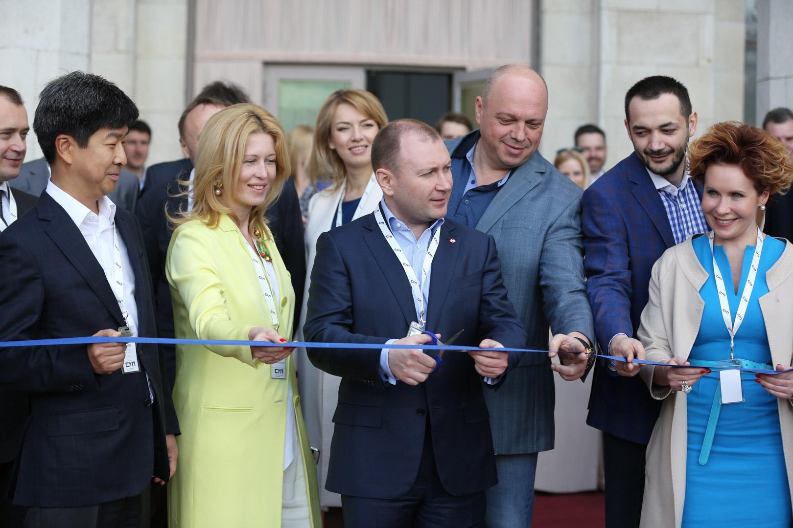 Создан Союз украинских предпринимателей