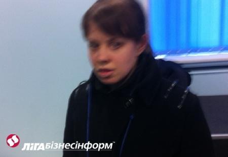 Регионала Колесниченко забросали экскрементами в Киеве