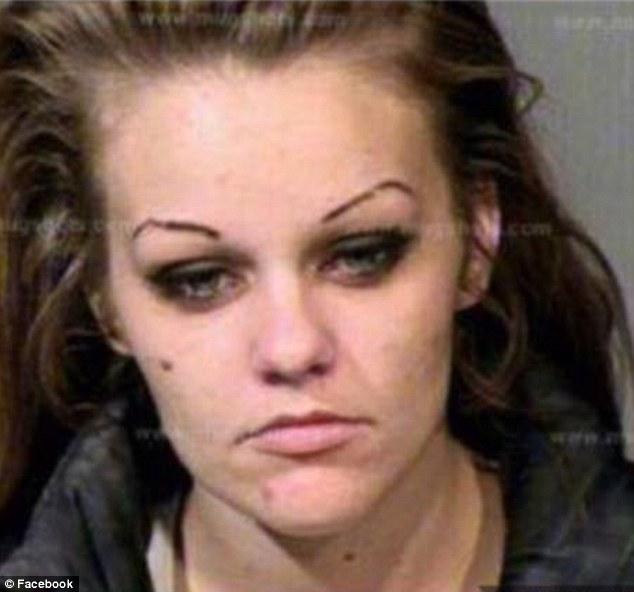 Девушка показала свое фото после избавления от наркозависимости