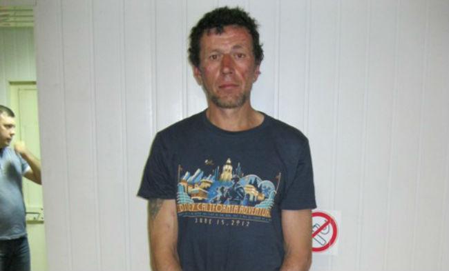 Задержан подозреваемый в убийстве курсантки Академии МВД