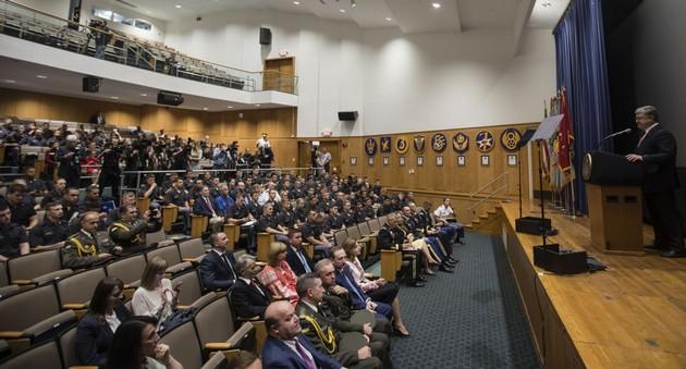 Порошенко: Новые КНДР будут ежегодно, нужны мировые правила