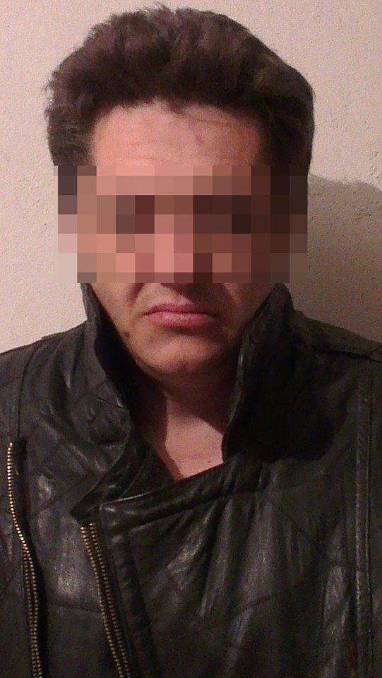 СБУ не допустила похищения боевиками украинского полковника