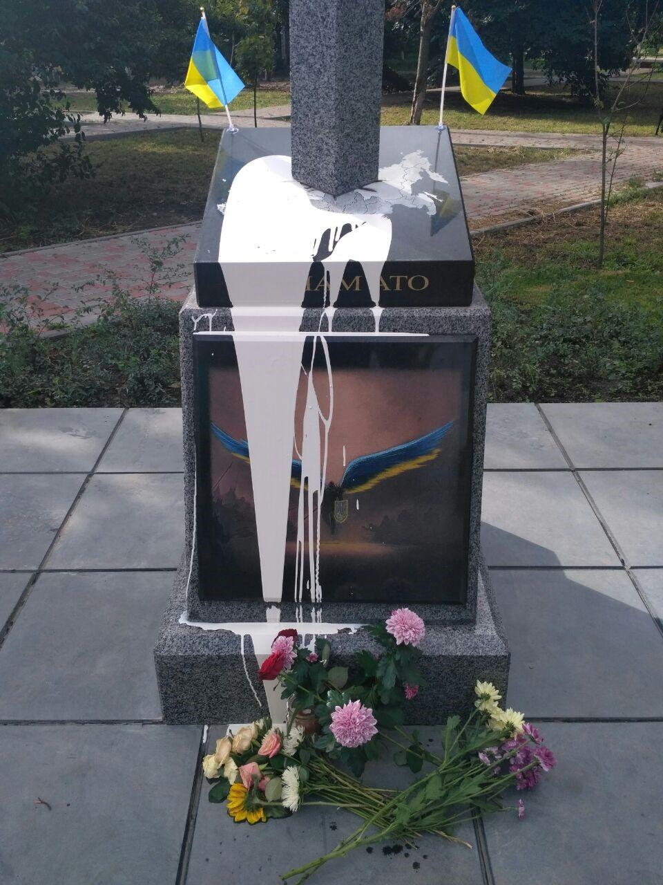 700$ за взрыв у посольства. Как РФ стравливает Украину с соседями