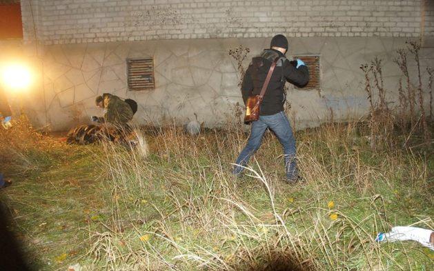 Детали, версии убийства депутата Северодонецкого горсовета: фото