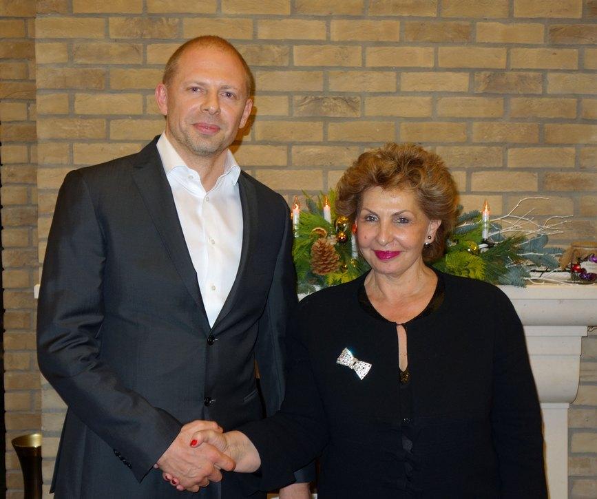 Израиль готов поделиться с Украиной опытом работы с переселенцами
