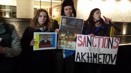 Евромайдан, день 62-й: хроника