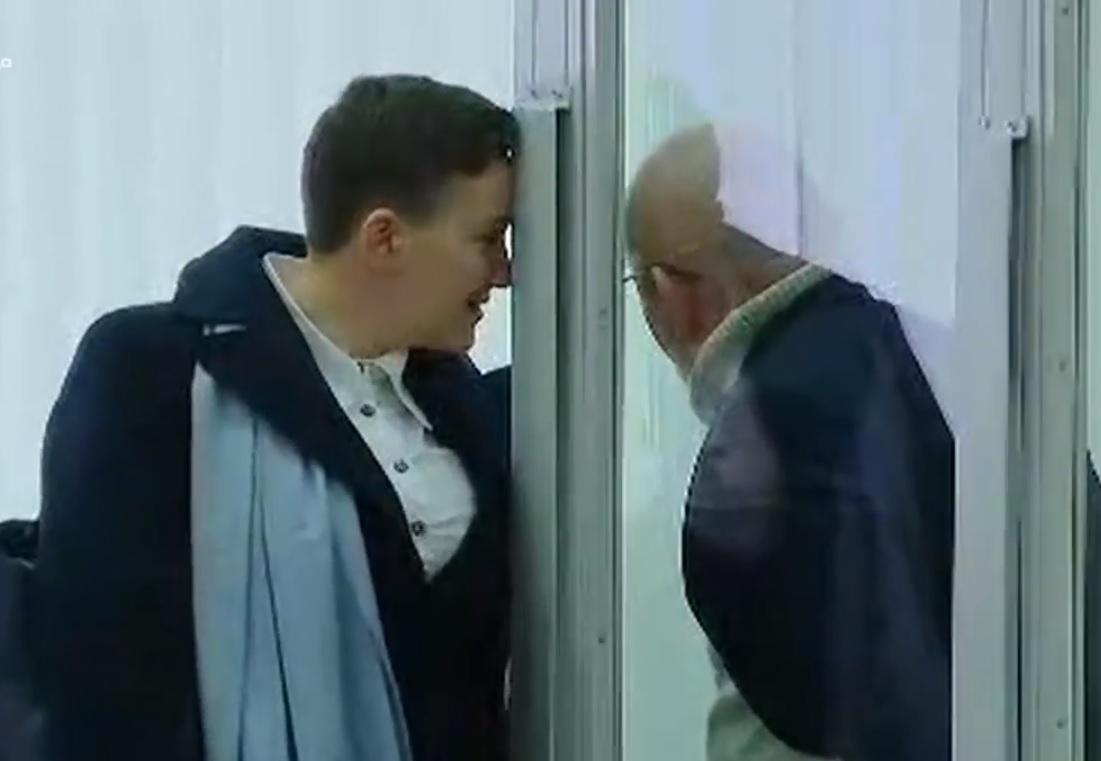 Суд отказался освободить Рубана из-под стражи