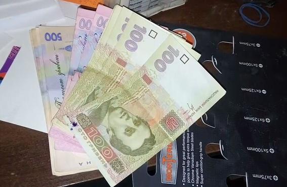 В Киеве на Борщаговке полиция накрыла подпольное казино: фото