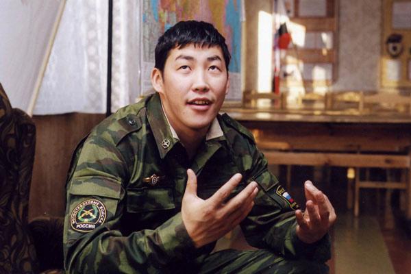 Россиянин Пореченков снова едет к боевикам ДНР - разведка