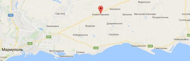 ИС: под Пикузами группы боевиков пытались оттеснить ВСУ с позиций