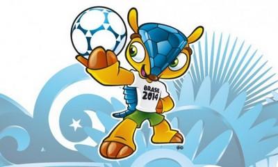 ЧМ-2014: в Бразилии стартует 20-й чемпионат мира по футболу